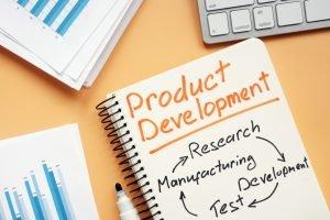product development plan for freelancer