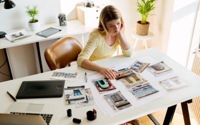 The Freelance Career: Benefits of a Portfolio Life